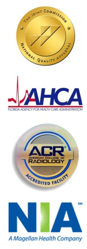 All X Ray Diagnostics is a fully accredited facility